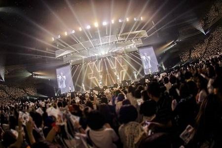 AAA年越しライブ2018チケット1.jpg